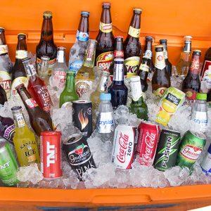 Recipientes para Bebidas